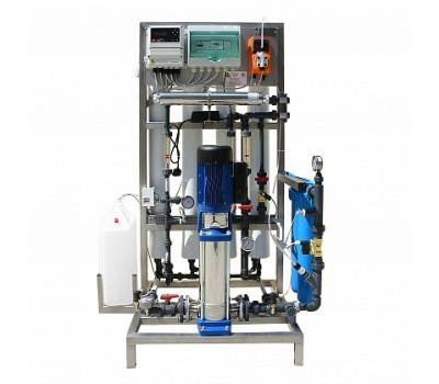 CAREL ROL6005U0B Система обратного осмоса CAREL WTS Large 600 кг/ч
