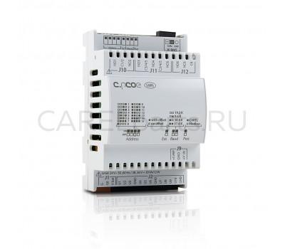 CAREL P+E000000D000 Модуль расширения c.pCOe типоразмер Enhanced CAREL