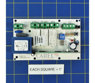 CAREL UCKSE00000 Электронная панель CAREL