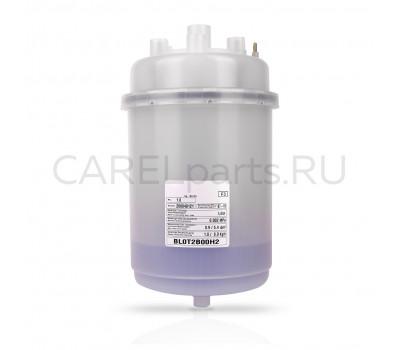 BL0T2B00H2 Неразборный цилиндр CAREL 5-8 кг/ч, тип B