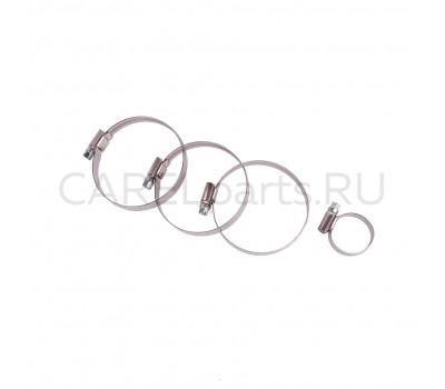 CAREL KITCLER003 Комплект нержавеющих хомутов для UE065-090 / UR053-080 (ТЕРМОКОМ)