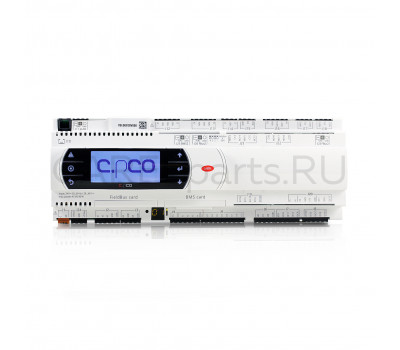 CAREL P+500SEB06EM0 Контроллер CAREL c.pCO типоразмер Medium