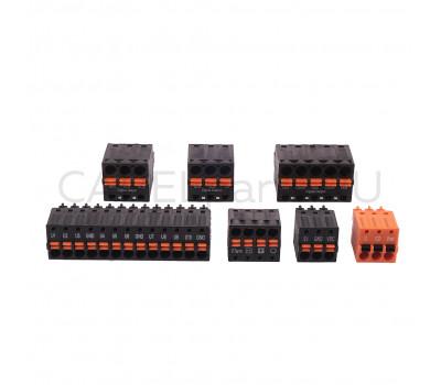 CAREL P+P0CON1B0 Разъемы для контроллера c.pCO mini CAREL