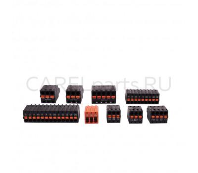 CAREL P+P0CON1E0 Разъемы для контроллера c.pCO mini CAREL