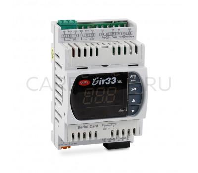 CAREL DN33B9HB20 Универсальный контроллер CAREL IR33