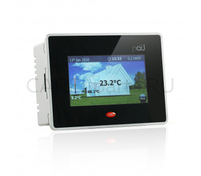 PGDT04010FS00 Терминал PGD Touch CAREL