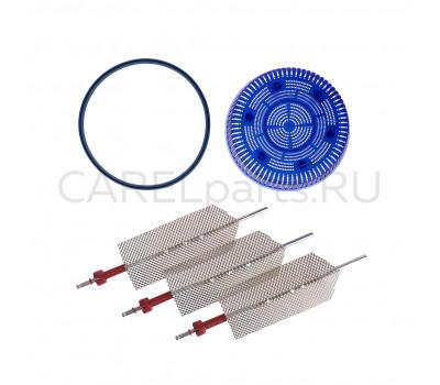 CAREL KITBLCT2C2 Комплект электродов CAREL 5-8 кг/ч